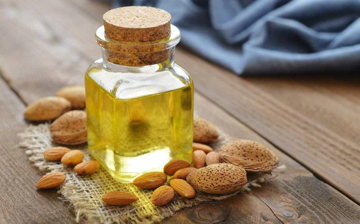Состав и свойства миндального масла