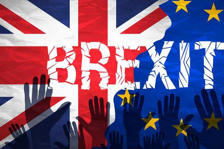 Стали известны секретные подробности Брексита