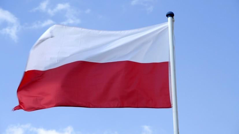 Минобороны Польширешило восстановитьполк на границе с Россией и Литвой