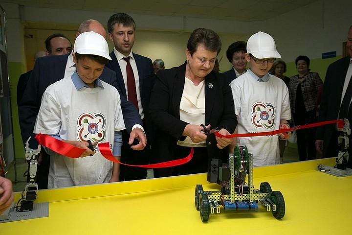 Владимирская область активно инвестирует в детское образование