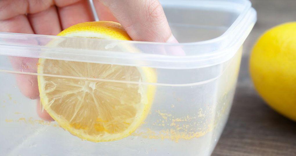 20 вещей в вашем доме, которые вы можете почистить с помощью лимона