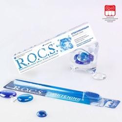 Зубная паста R.O.C.S. Белый …