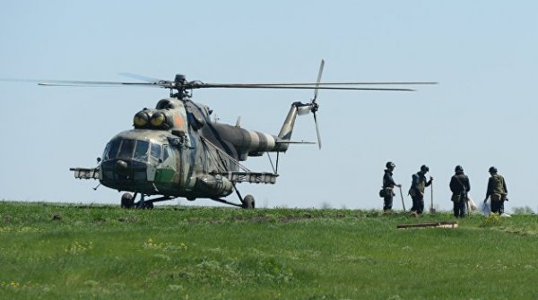 Могила украинских вертолетов, неподъемный транспорт, блеск и нищета руководства «Нафтогаза»