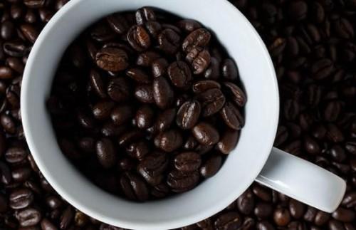 Ученые нашли в кофе белок, действующий на организм подобно морфину