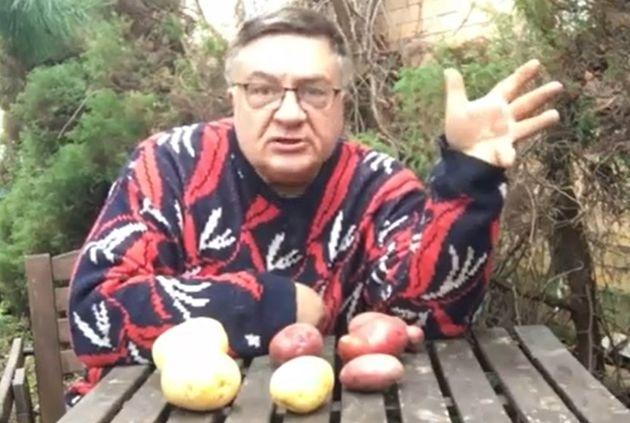 Андрей Туманов о борьбе с пр…