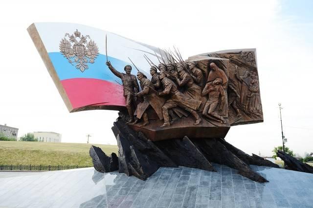 День памяти героев Первой мировой