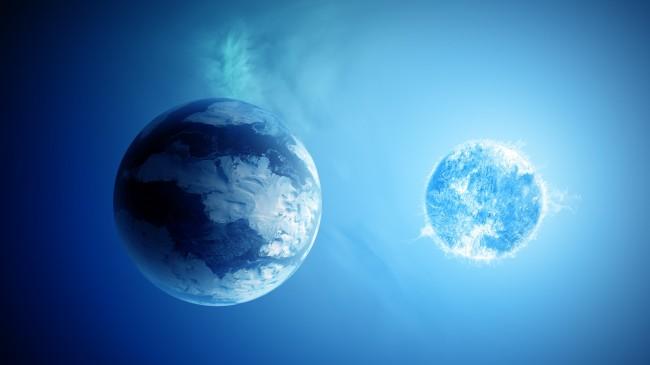 10 интересных фактов о ледниковом периоде