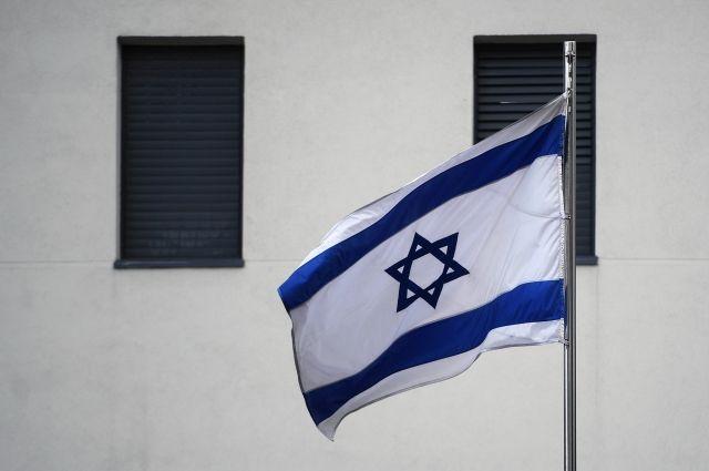 Израиль считает, что в крушении российского Ил-20 виновата Сирия