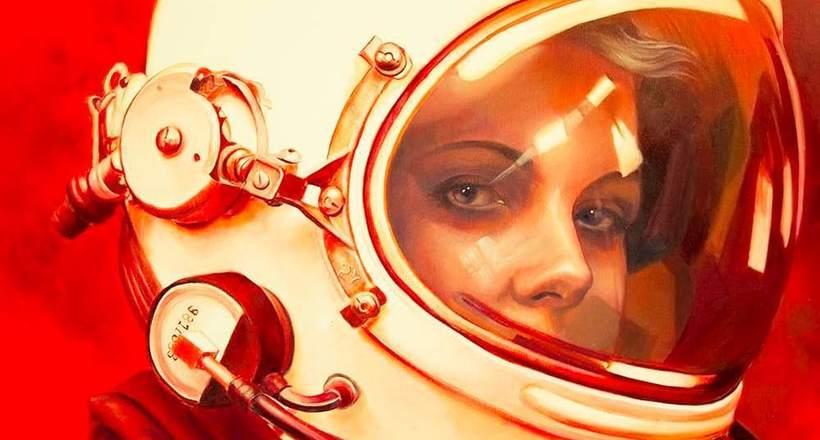 Чем женщины-космонавты лучше мужчин: НАСА не исключает чисто женской миссии на Марс
