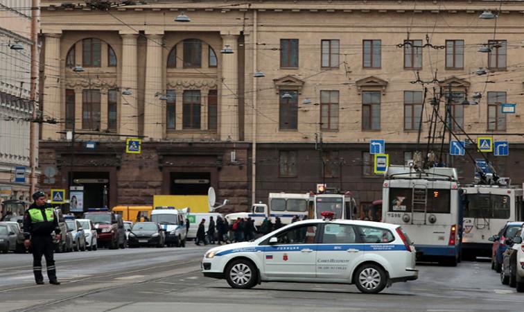 Глава ФСБ: заказчик теракта в Петербурге «практически установлен»