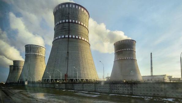 Украинские атомщики в ужасе ждут самой страшной санкции России