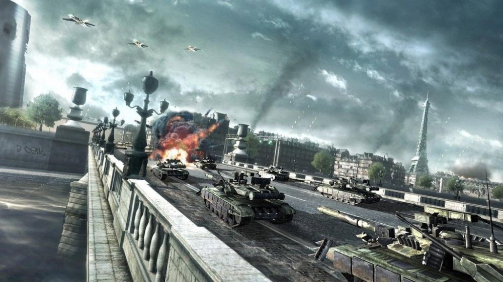 Британские СМИ назвали дату Третьей мировой войны - осталось 22 дня
