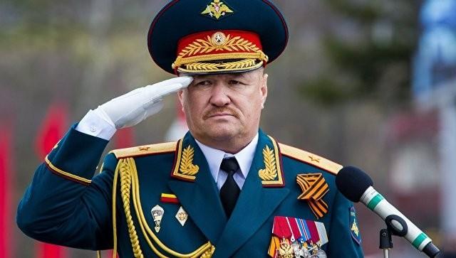 Россия: за кровь своего генерала ответит США по законам военного времени