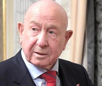 Космонавт Леонов раскроет тайну гибели Гагарина