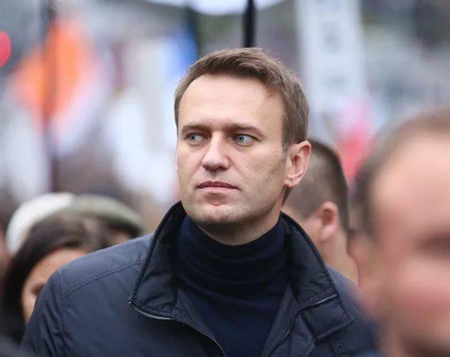 Навальный версия 2.0.