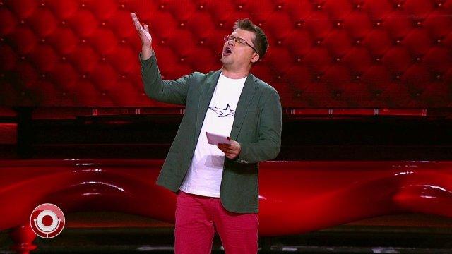 """Гарик Мартиросян и Гарик Харламов - Кастинг на """"Новую волну"""""""