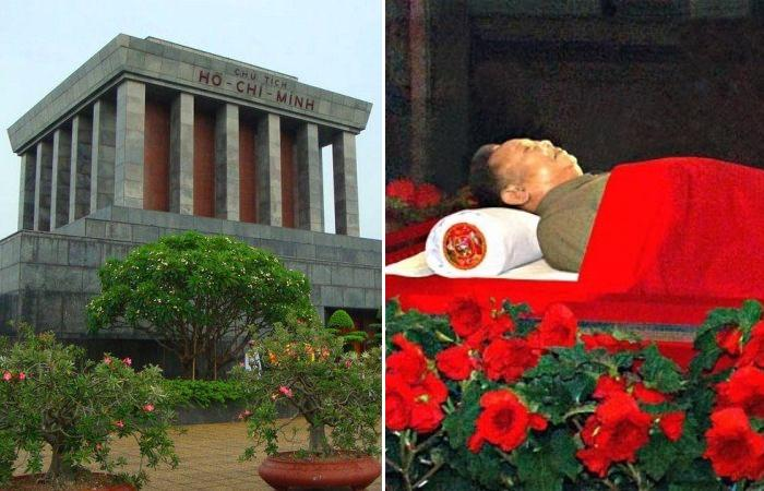 Настоящий «призрак коммунизма»: для чего создавались мумии «красных» вождей