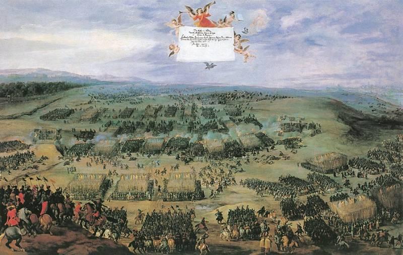 Осада города Брно: почему часы бьют полдень в одиннадцать… (окончание)
