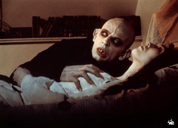 Топ лучших вампиров в кино