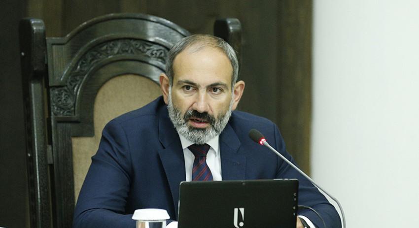 Премьер Армении обвинил российских военных в провокации против суверенитета страны