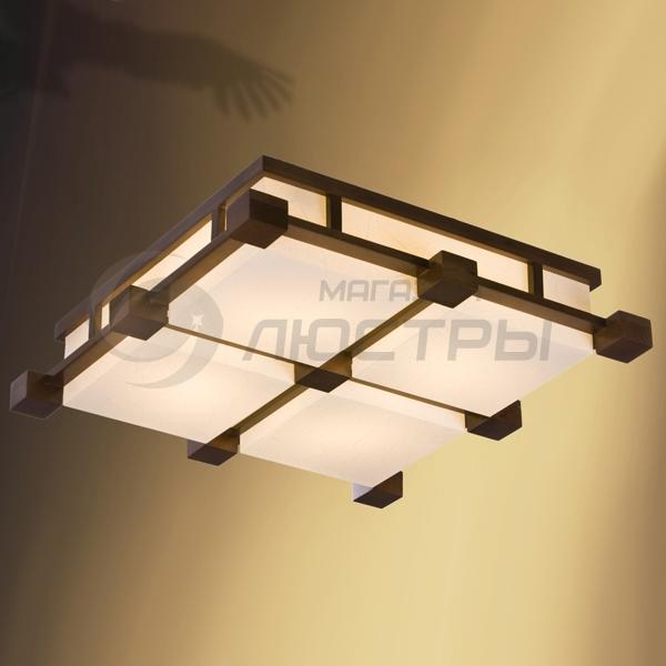 Оригинальные потолочные светильники своими руками