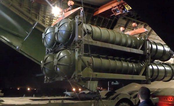 Al-Alam: за время пути С-300 могли «подрасти»