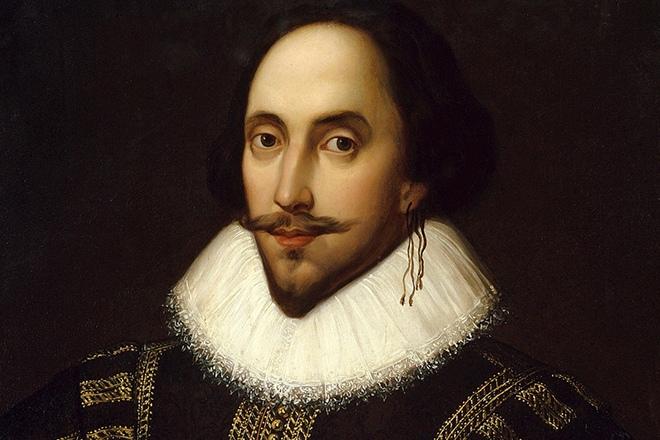 Знаменитые цитаты Шекспира