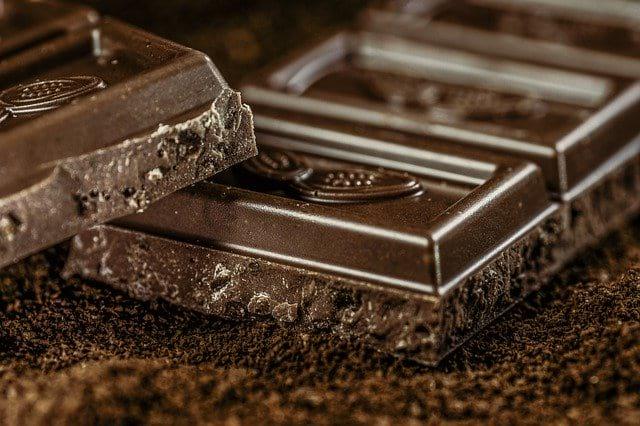 О пользе шоколада…