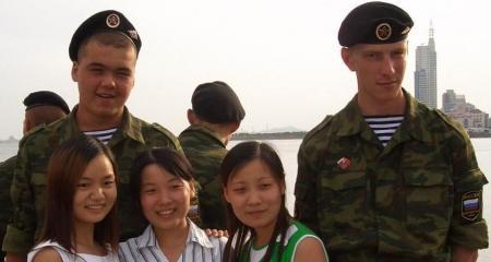 Россия возрождается... Амбиции Китая растут... Время региональных сверхдержав: с кем мы будем править миром...