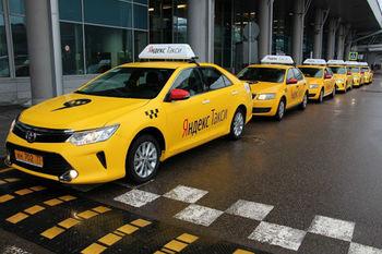 «Единая Россия» просит Генпрокурора и главу МВД проверить «Яндекс.Такси»