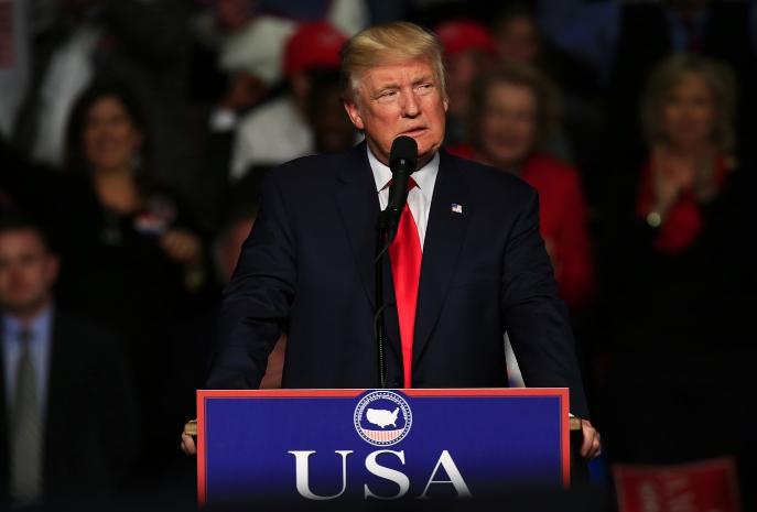 Трамп: Мы находимся в осаде, но победим