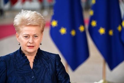 Литва подготовилась к вторжению России