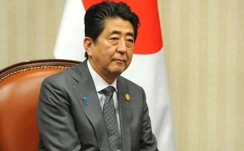 Путин 27 апреля встретится с японским премьер-министром