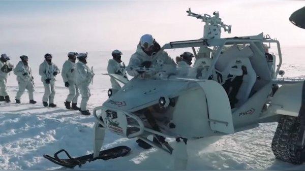 Drive: Россия напомнила о св…
