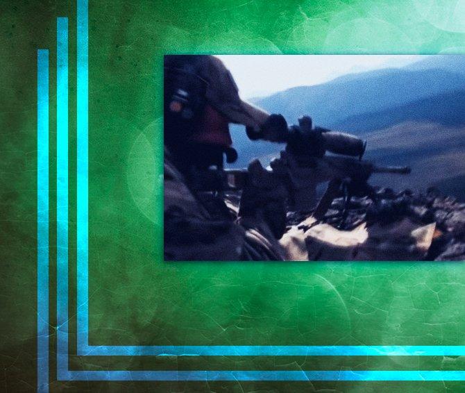 Канадская частная компания PGW поставит Украине крупнокалиберные снайперские винтовки
