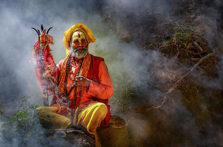 Страна-загадка: непонятный и удивительный Непал
