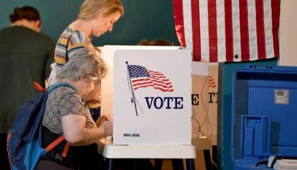Образцово недемократичные выборы