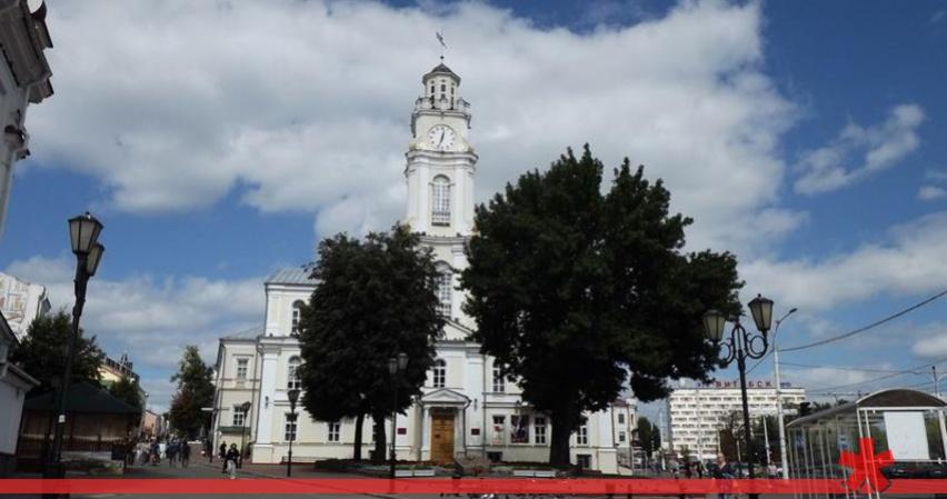 Вместо Крыма — в Витебск