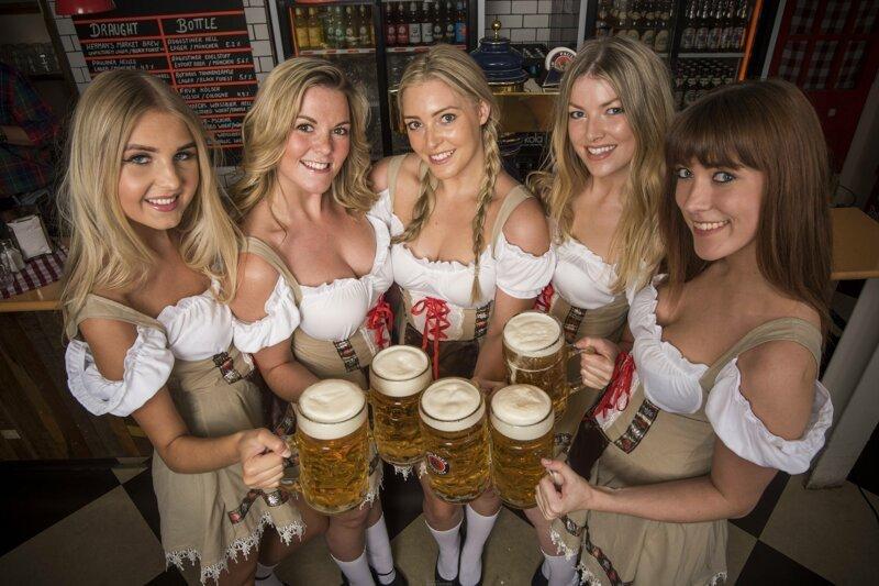 Неожиданные факты о Германии…