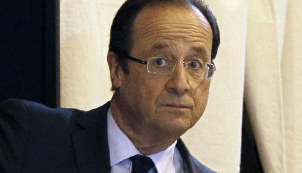 Собственно, это ибыл ответ: Олланд заявил, что хакерская атака наштаб Макрона «неостанется без ответа»