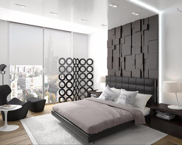 Интерьер спальни стили дизайна на 60 красивых фото