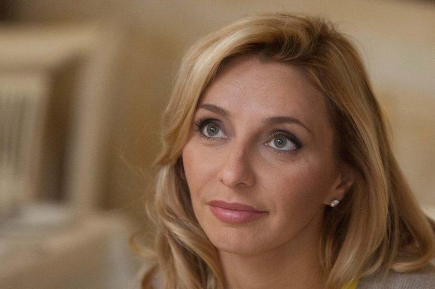 Навка отдыхает в сарае с другим после визита Пескова к бывшей