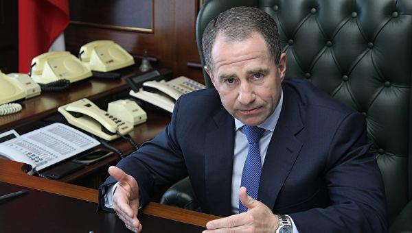 Посол: Москва будет рада, если Минск перейдёт нанероссийскую нефть