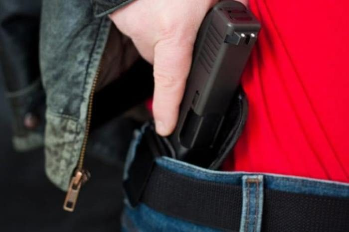 10 малоизвестных фактов об огнестрельном оружии