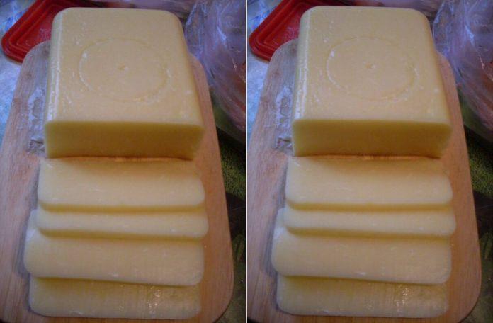 Готовим самый вкусный и полезный сыр своими руками. Объедение!