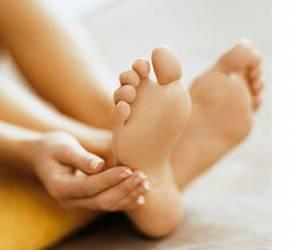 10 упражнений для укрепления голеностопа.