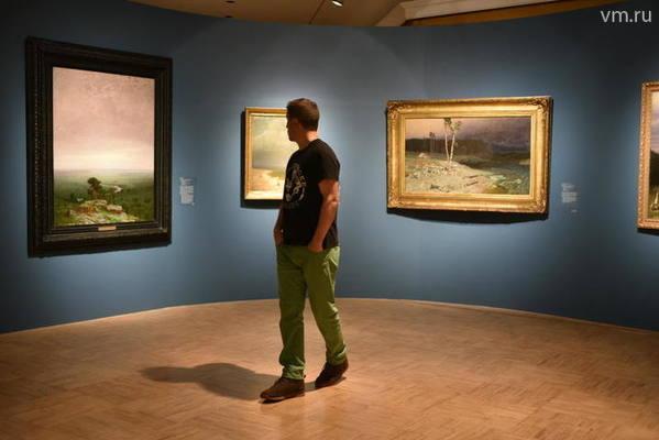 Выставка «Сокровища музеев России» откроется в Манеже