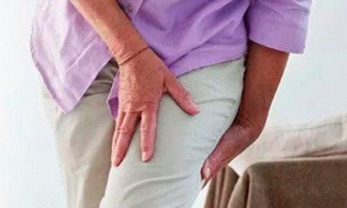 5 лучших средств от боли в бедре