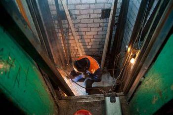 В 2018 году в Екатеринбурге заменят 276 лифтов