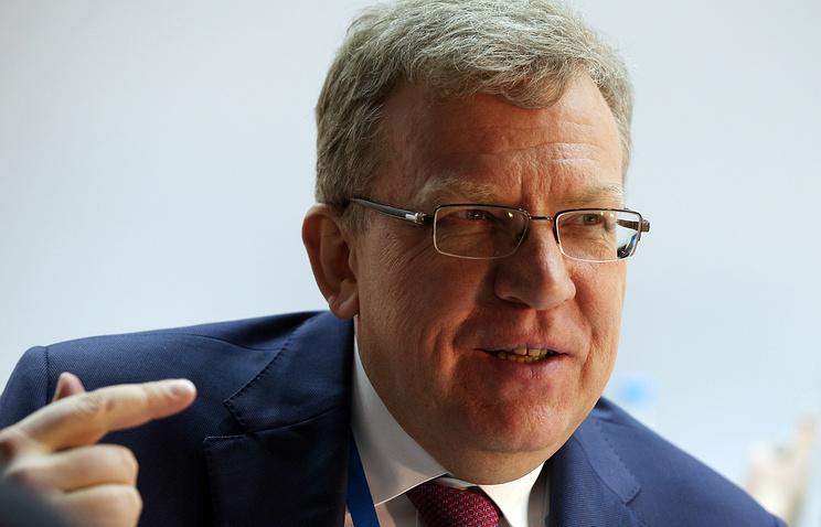 Алексей Кудрин: если за шесть лет не перестроимся — останемся у разбитого корыта